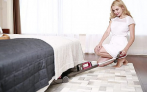 How To Use Carpet Cleaner Machine