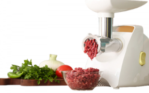 How To Use Meat Grinder