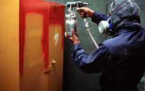 Can You Use a Paint Sprayer for Furniture